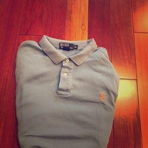 Ralph Lauren Polo Shirt Men's XL